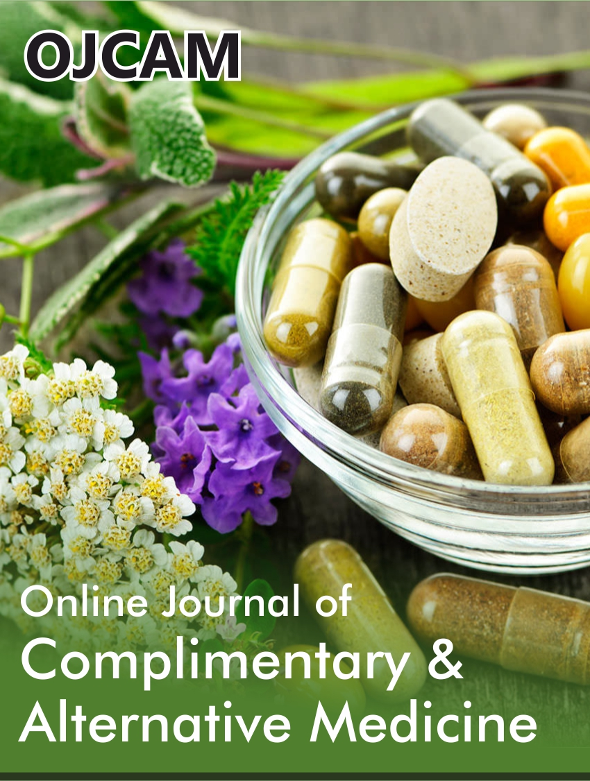 Journal of Complementary - Alternative Medicine impact factor | Iris