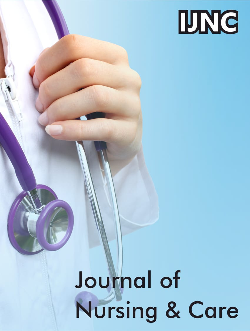 Journal Flyer